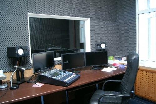 Вторая студия